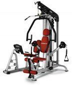 Atlas do ćwiczeń BH Fitness TT Pro G156