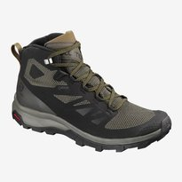 Buty Salomon Outline Mid GTX 404763