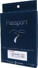 Passport USB PACK-3