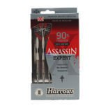 Rzutki Harrows Assassin Expert 90% Softip