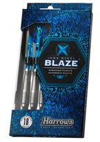 Rzutki Harrows Blaze Softip 16gR style A + GRATIS