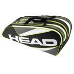 Torba tenisowa Head Elite 9R Supercombi