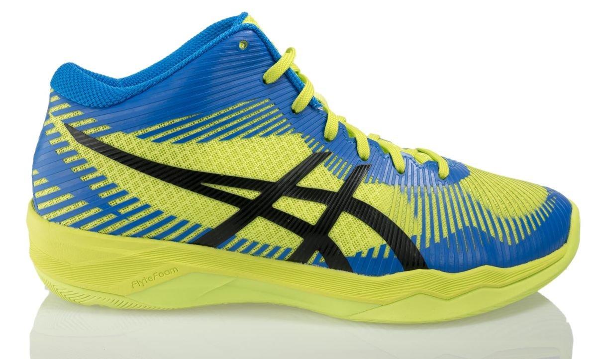 Buty Asics Volley Elite FF MT B700N 7743 | sklep SK Sport. pl