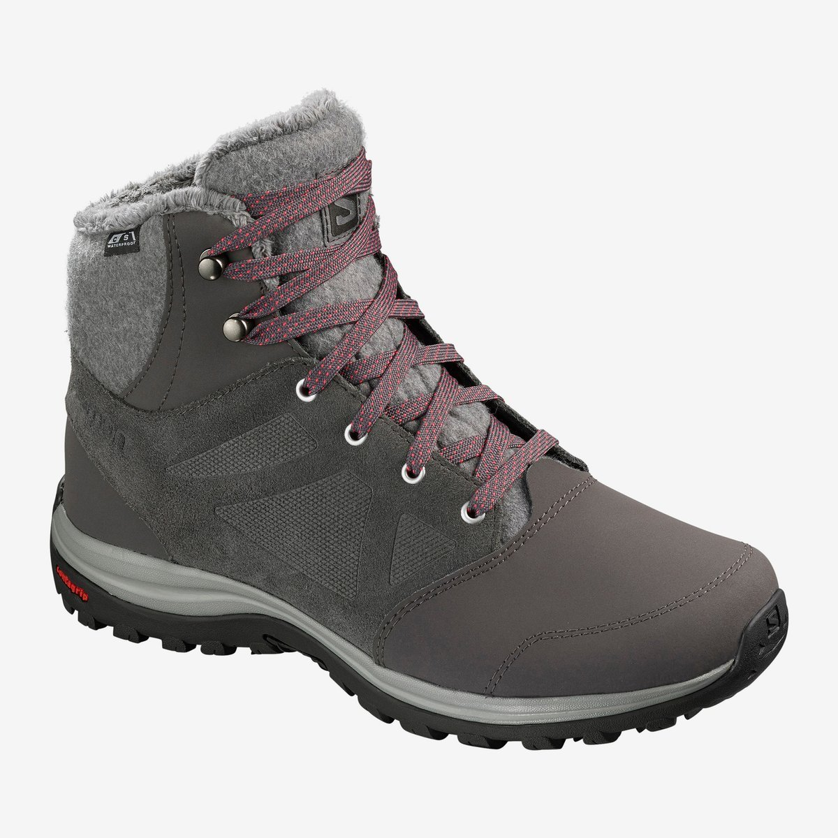 Buty Salomon Ellipse Freeze CS WP 404697 | sklep SK Sport. pl