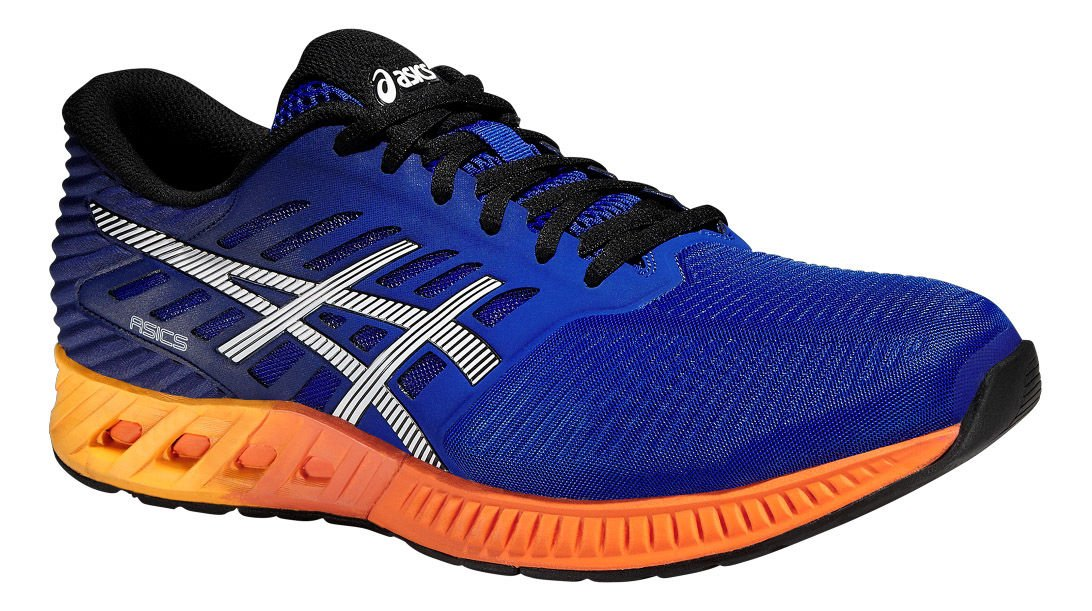 buty do biegania asics fuzex