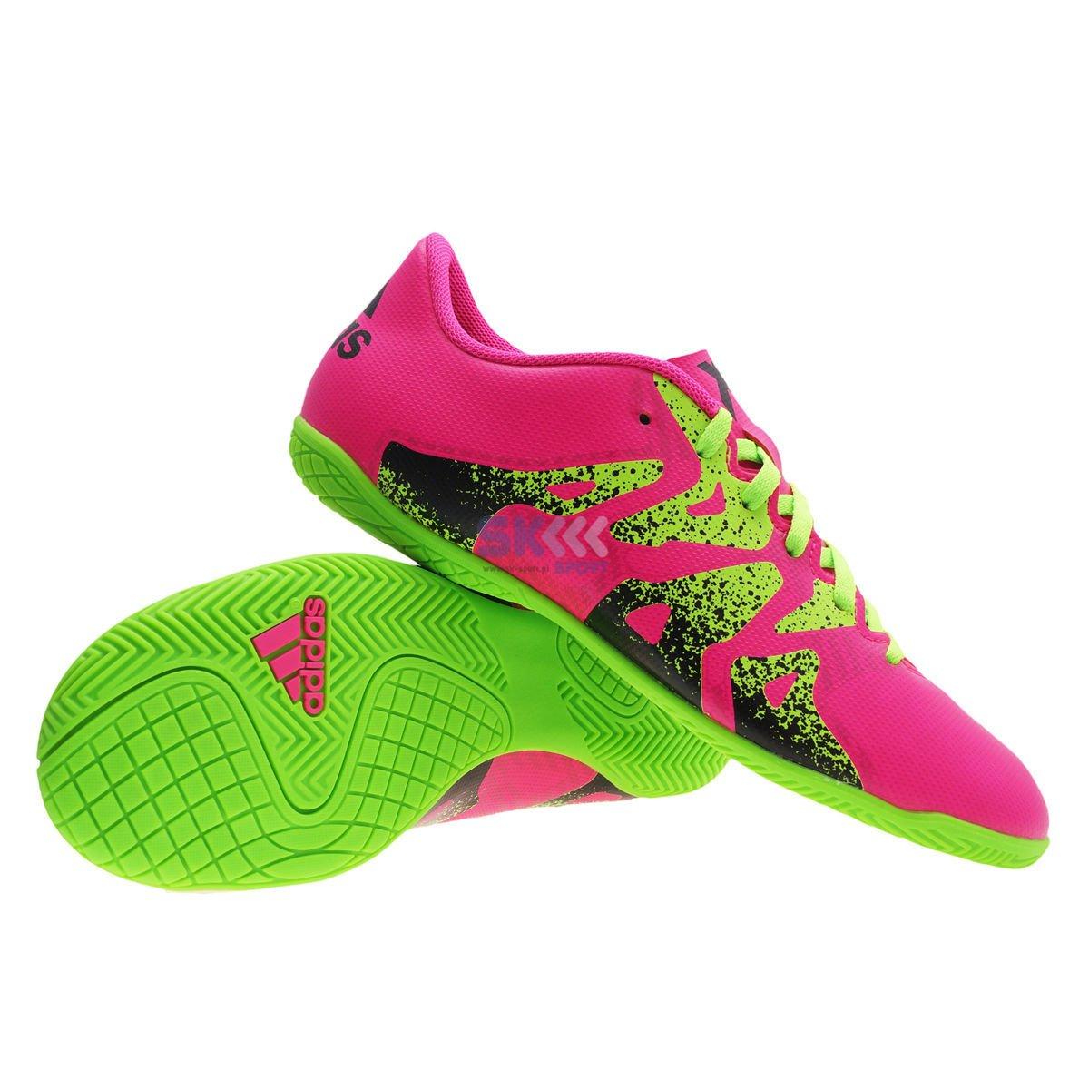 najlepiej kochany Nowe zdjęcia autentyczna jakość Buty halowe Adidas X 15.4 IN S74603 || www.sk-sport.pl