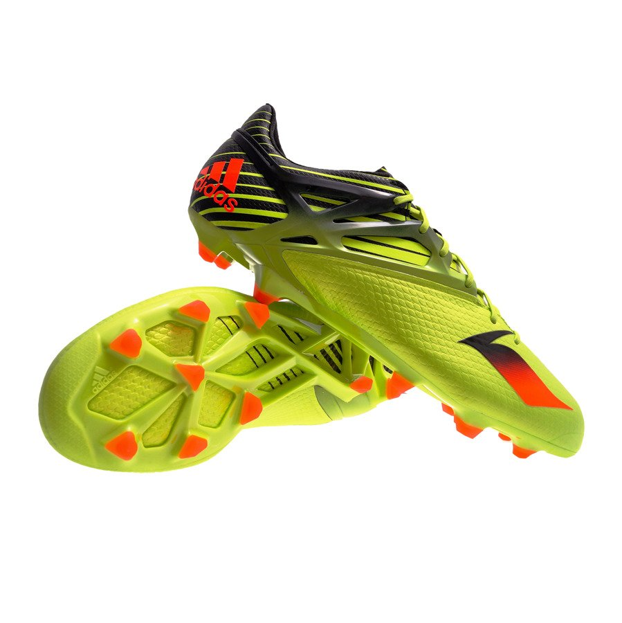 buty ADIDAS MESSI 15.1 FGAG AF4654 | Buty  Piłka nożna