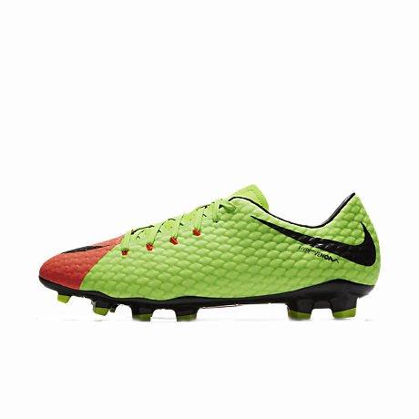 Buty piłkarskie Nike Hypervenom Phelon 3 FG 852556 || sk