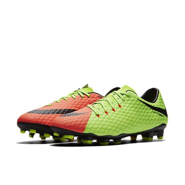 nowy wygląd sklep dyskontowy Darmowa dostawa Buty piłkarskie Nike Hypervenom Phelon 3 FG 852556    sk ...