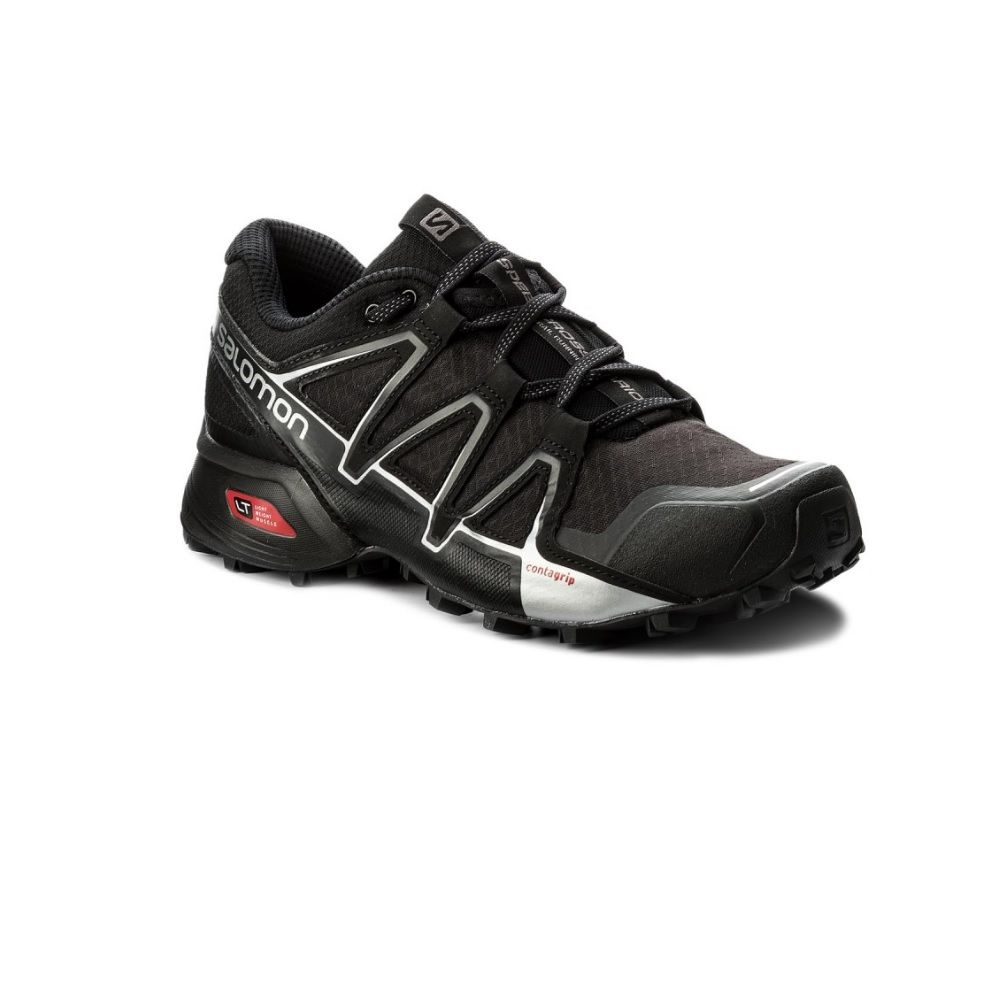 Buty trailowe Salomon Speedcross Vario 2 402390 | sklep SK