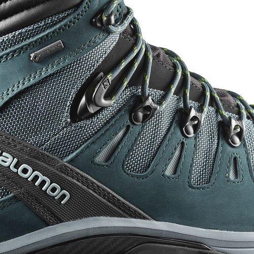 Buty trekkingowe Salomon Quest 4D 3 GTX 401558 | sklep SK