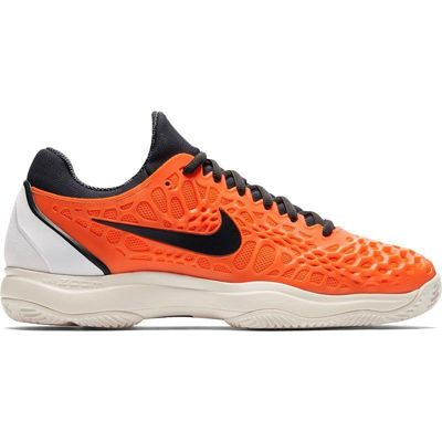 Buty do tenisa Nike Air Zoom Cage 3 Clay 918192-800