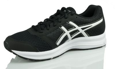 Buty do biegania Asics Patriot 8 T619N 9001