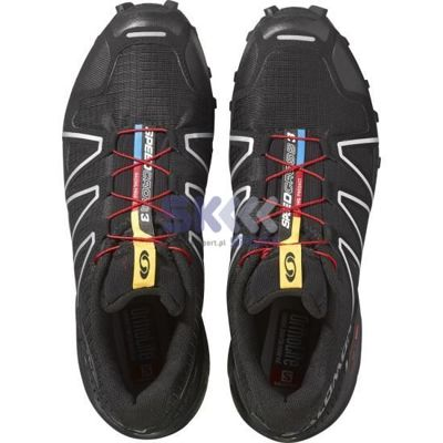 Buty trailowe Salomon Speedcross 3