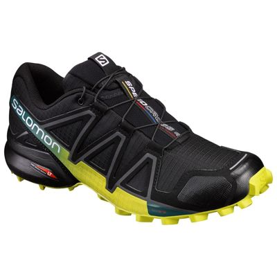 Buty trailowe Salomon Speedcross 4 392398