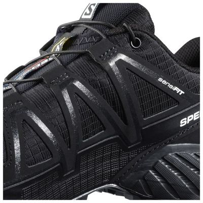 Buty trailowe Salomon Speedcross 4 Damskie 383097