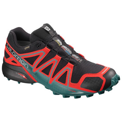 Buty trailowe Salomon Speedcross 4 GTX 406575
