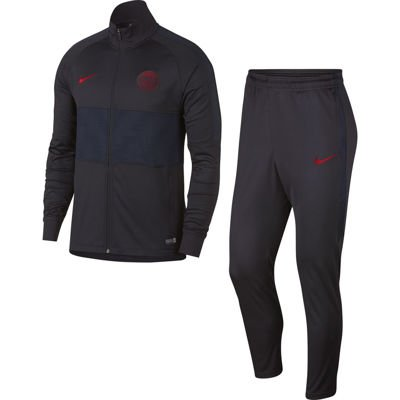 Dres męski Nike Dri-FIT Paris Saint-Germain Strike Tracksuit  AQ0785 081