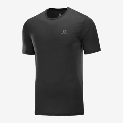 Koszulka Salomon Agile Training Tee C12821